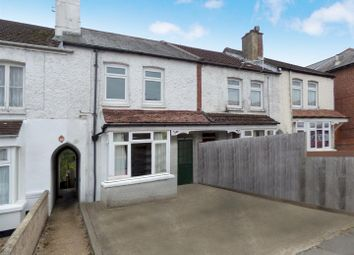 Thumbnail 1 bed maisonette for sale in Broadlands Road, Southampton