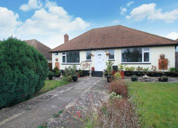 Thumbnail 3 bed detached bungalow for sale in Mayfield Road, Herne Bay