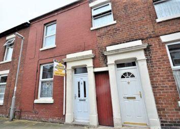 Thumbnail 2 bed terraced house for sale in 94 Lovat Road, Preston