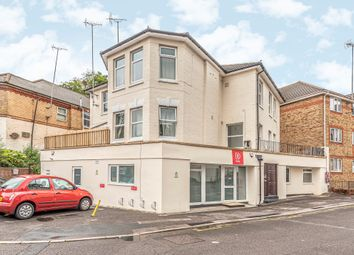 Thumbnail 2 bed flat for sale in Lorne Park Road, Bournemouth