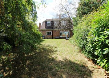 Thumbnail 3 bed property for sale in The Horse Close, Emmer Green, Reading
