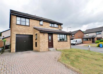 Thumbnail 4 bed detached house for sale in Allendale, Stewartfield, East Kilbride