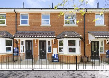 Thumbnail 3 bed terraced house for sale in Dengayne, Basildon, Essex