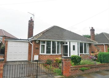 Thumbnail 2 bed detached bungalow for sale in Hull Road, Osbaldwick, York