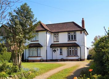 3 bed detached house for sale in Portway, Wells BA5