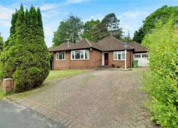 Thumbnail 2 bed detached bungalow for sale in Broom Acres, Sandhurst