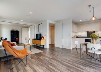Thumbnail 3 bed flat for sale in Moulding Lane, London
