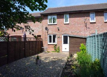 Thumbnail 2 bed end terrace house to rent in Lockeridge Close, Trowbridge