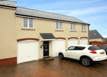 Thumbnail 2 bedroom property for sale in Raleigh Road, Yeovil