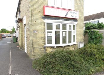 Thumbnail Retail premises to let in Garton End Road, Peterborough