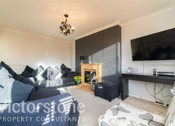 2 bed maisonette for sale in Longnor Road, Stepney Green, London E1