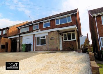 3 bed semi-detached house for sale in Brierley Hill, West Midlands DY5