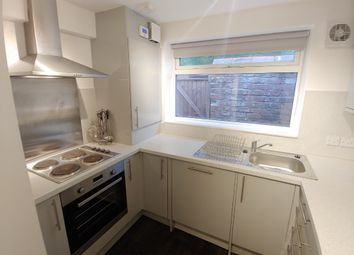 Thumbnail 2 bedroom terraced house to rent in Lynton Street, Moss Side, Manchester