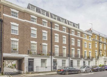 Thumbnail 3 bed flat to rent in Radnor Place, London