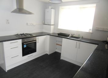 Thumbnail 2 bedroom flat for sale in Craigmillar Avenue, Newcastle Upon Tyne
