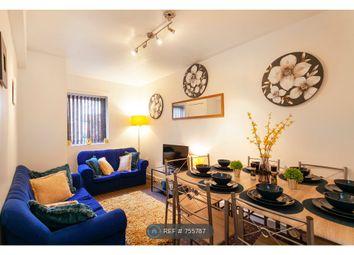 Thumbnail Room to rent in Herbert Road, Nottingham
