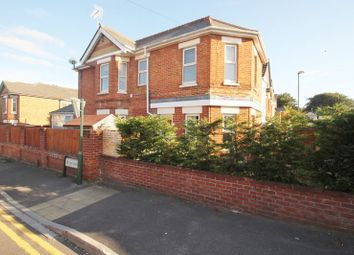 Thumbnail 2 bed property to rent in Ripon Road, Winton, Bournemouth