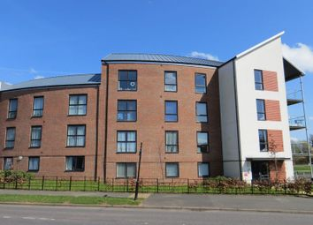 Thumbnail 2 bed flat to rent in Frogmill Road, Birmingham
