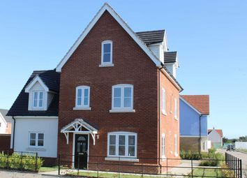 5 bed detached house for sale in Grange Road, Tiptree, Colchester CO5
