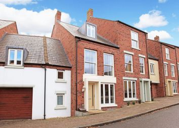 Thumbnail 3 bed terraced house to rent in Village Drive, Lawley Village, Telford