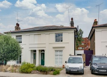 Thumbnail 4 bed semi-detached house to rent in Ravenscourt Gardens, London