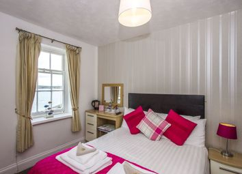 Thumbnail 8 bed terraced house for sale in The Esplanade, Weymouth, Dorset