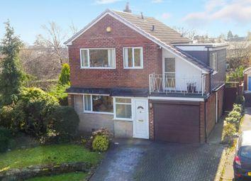4 bed detached house for sale in Bachelor Lane, Horsforth, Leeds LS18