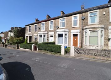Thumbnail 4 bed terraced house for sale in Revidge Road, Blackburn
