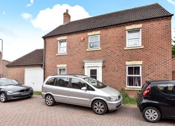 Thumbnail 4 bed detached house to rent in Harding Spur, Langley