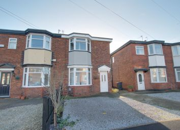 Thumbnail 2 Bedroom Semi Detached House To Rent In Colwall Avenue Hull East