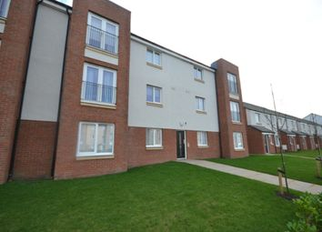 Thumbnail 2 bed flat to rent in Pringle Drive, Little France, Edinburgh