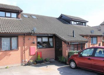 Thumbnail 2 bedroom property for sale in Poolway Court, Coleford