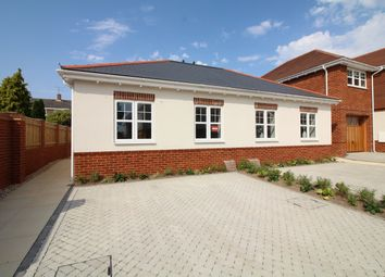 Thumbnail 2 bedroom semi-detached bungalow for sale in Dorchester Road, Upton, Poole