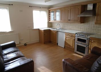 Thumbnail 3 bedroom flat to rent in Princess Avenue, Stainforth, Doncaster