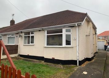 Thumbnail 1 bed bungalow to rent in Sixth Avenue, Flint