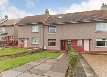 Thumbnail 3 bedroom terraced house for sale in Burnside Road, Largs, North Ayrshire, Scotland