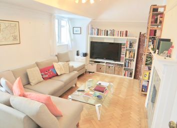 Thumbnail 2 bed flat for sale in Lyttelton Court Lyttelton Road, Hampstead Garden Suburb