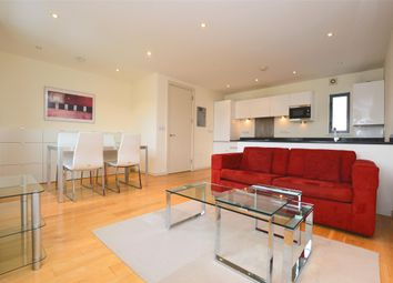 Thumbnail 2 bed flat to rent in Standen Road, London