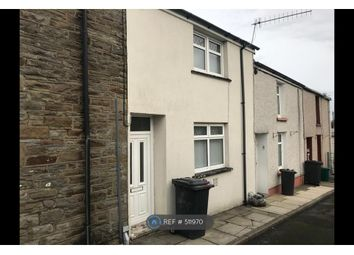 Thumbnail 2 bedroom terraced house to rent in Upper Fforest Level, Mountain Ash