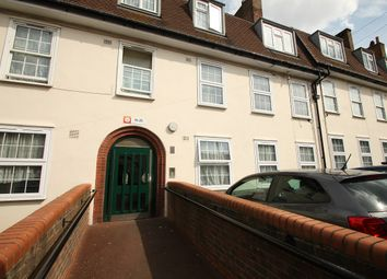 Thumbnail 3 bed flat for sale in Hexal Road, London