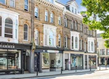 1 bed flat for sale in Apartment 3, 4 Station Bridge, Harrogate, North Yorkshire HG1