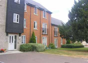 Thumbnail 2 bedroom flat to rent in Ely Court, Wroughton, Wiltshire