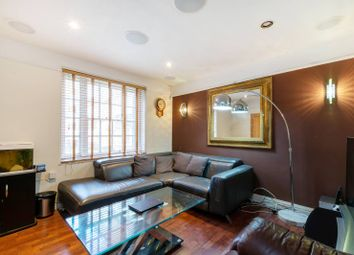 Thumbnail 1 bedroom flat for sale in Albion Avenue, Stockwell, London