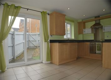 Thumbnail 4 bed town house for sale in Jersey Quay, Port Talbot, West Glamorgan