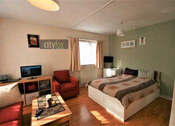Thumbnail Studio to rent in Sligo House, Beumont Grove, Stepney Green