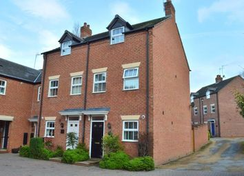 Thumbnail 3 bed end terrace house for sale in Simpson Close, Armitage, Rugeley