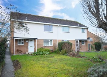 Thumbnail 1 bed flat for sale in St. Clements Road, Keynsham