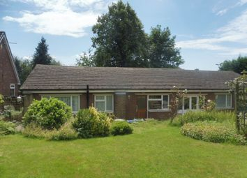 Thumbnail 3 bed detached bungalow for sale in Doncaster Road, Ardsley, Barnsley