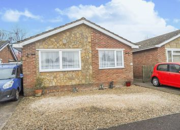 Thumbnail 2 bedroom detached bungalow for sale in Beech Close, Stokenchurch, High Wycombe