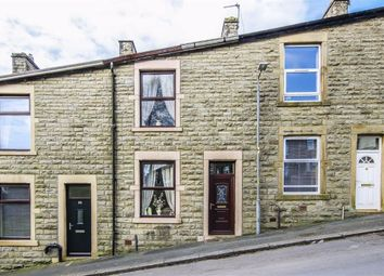 Thumbnail 2 bed terraced house for sale in Townsend Street, Haslingden, Lancashire